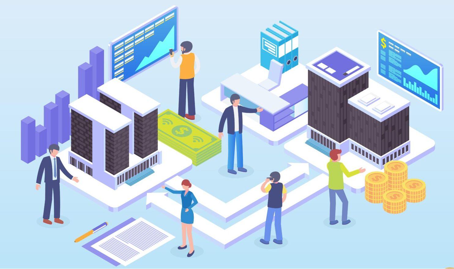 marketing e vendas vídeo para empresas b2b b2c