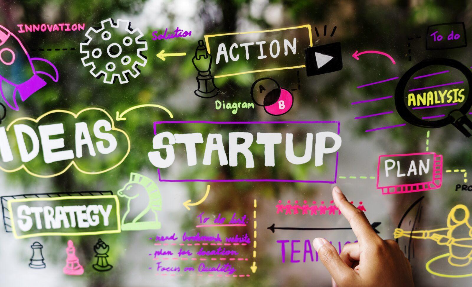 dicas para startup de marketing digital