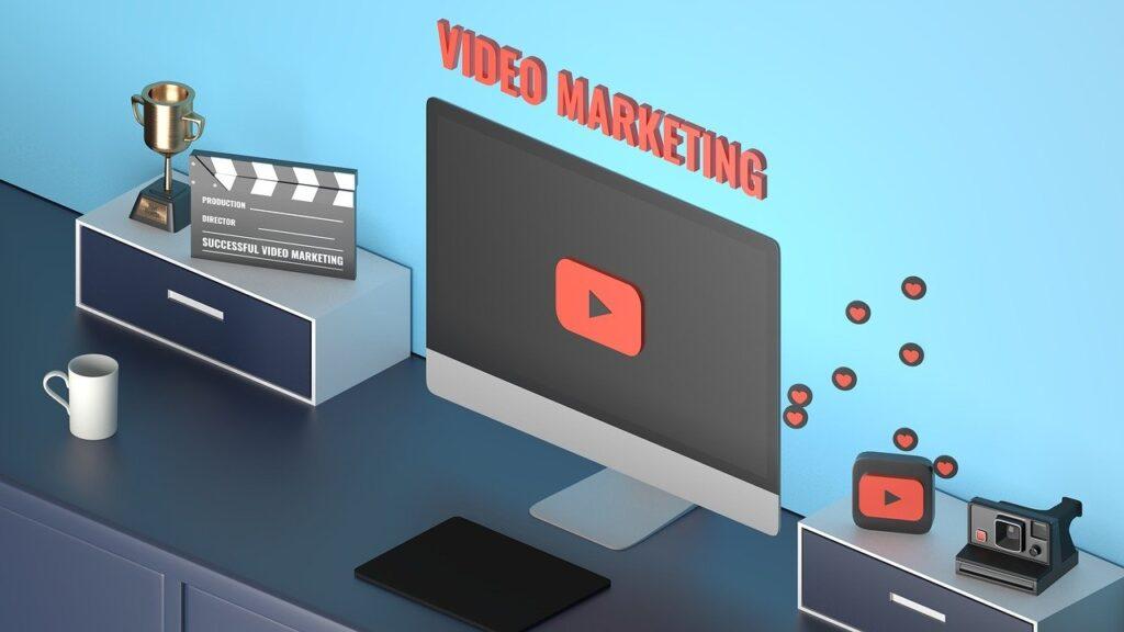 quais os tipos de video marketing mais recomendado para minha empresa 2021 e 2022