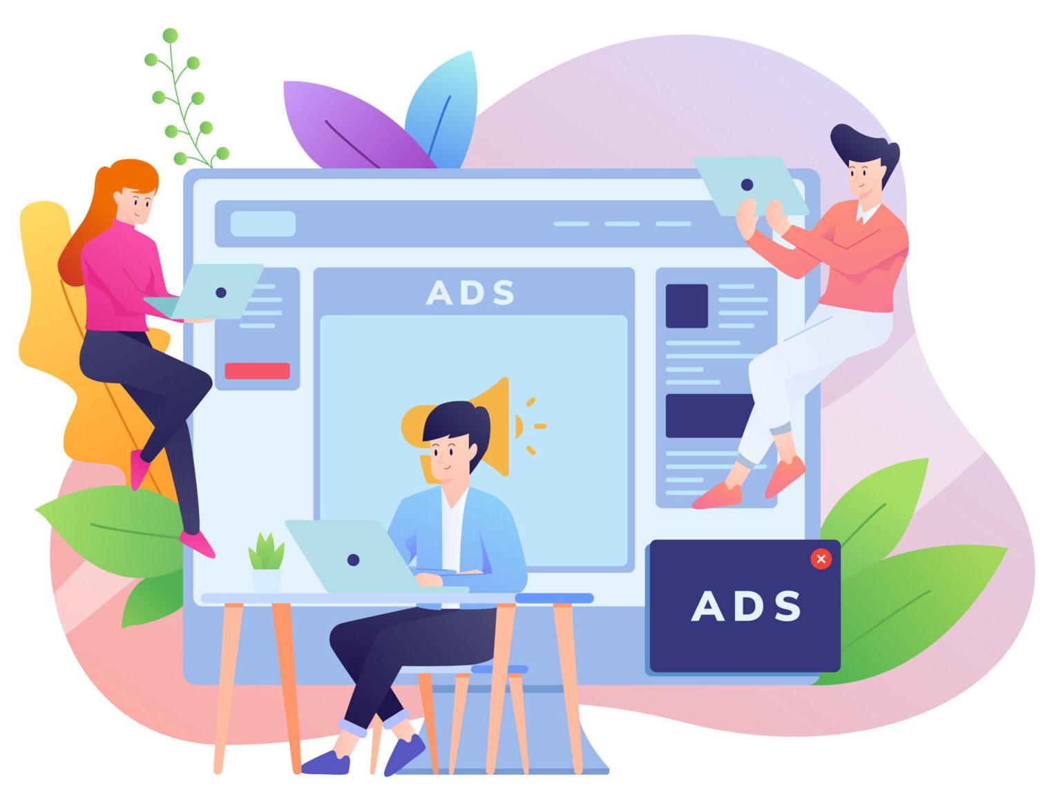o que é youtube ads